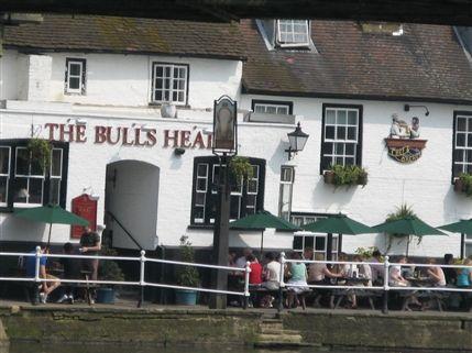 The Bull\'s Head