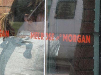 Melrose and Morgan