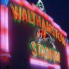 Walthamstow Greyhound Stadium