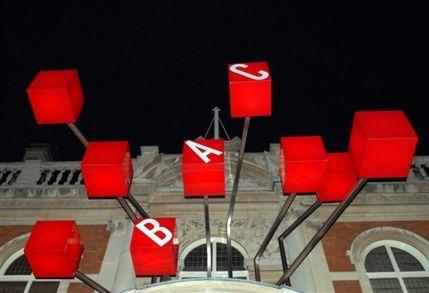 Battersea Arts Centre (BAC)
