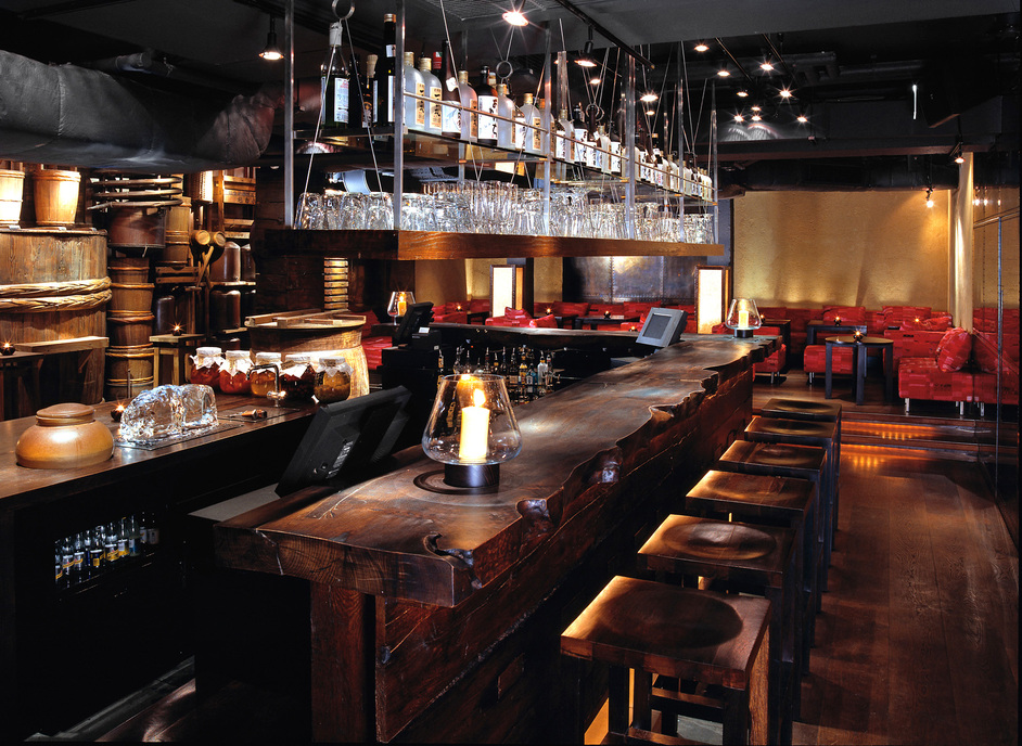 Shochu Lounge