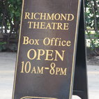 Richmond Theatre hotels title=