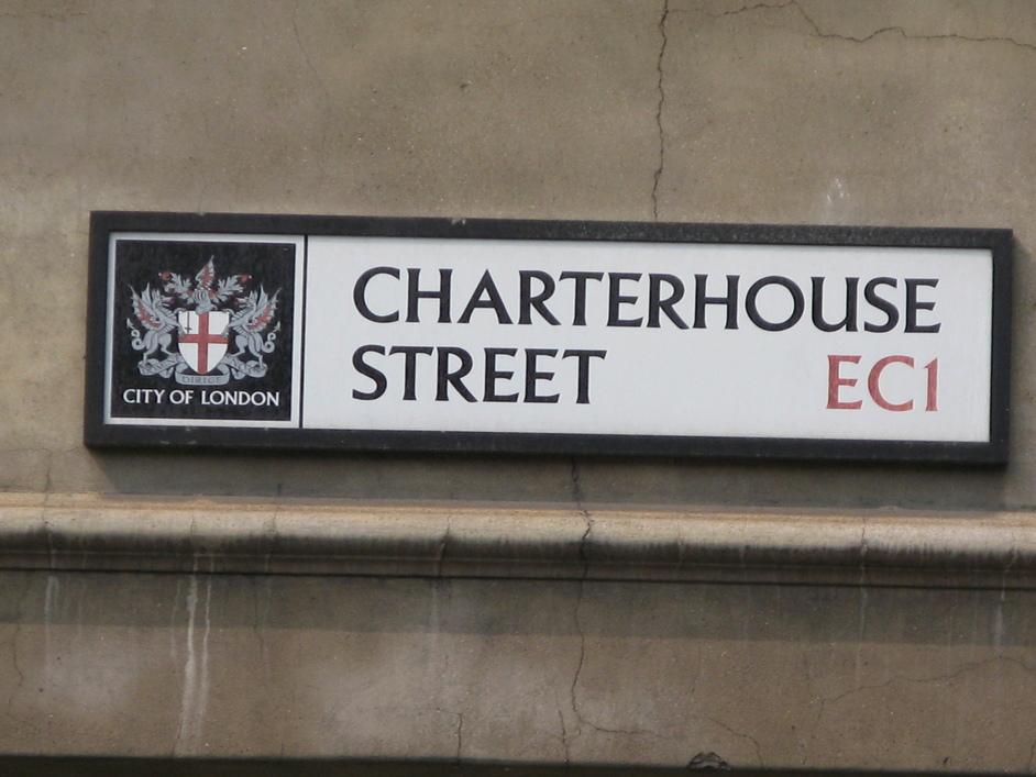 Cowcross Street