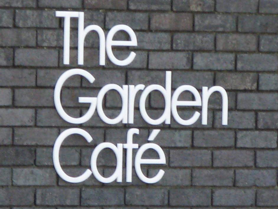 The Garden Cafe