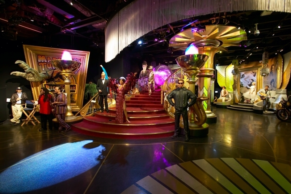 Madame Tussauds - Dedicated Entrance Tickets