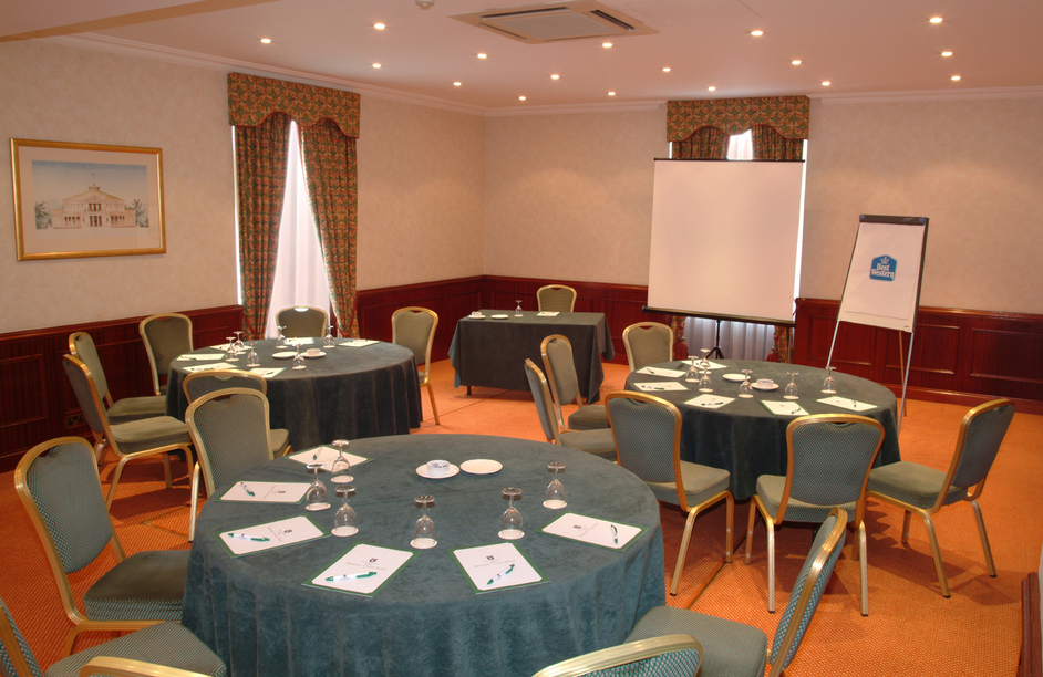 Function Rooms Bromley