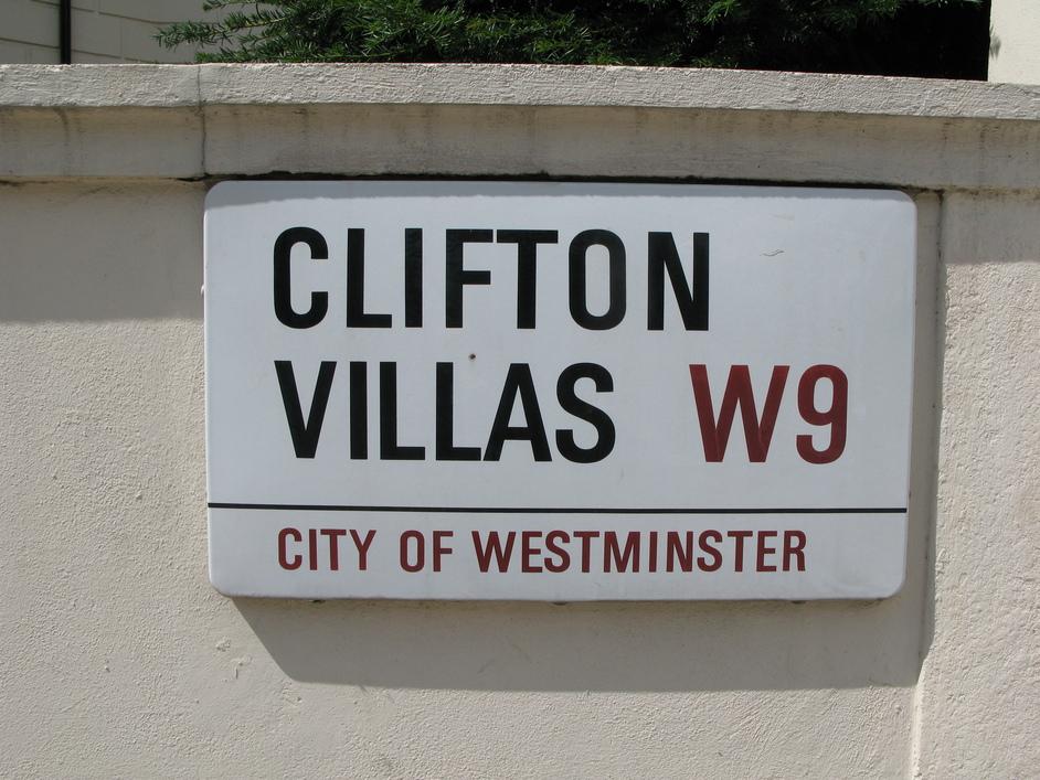Clifton Villas
