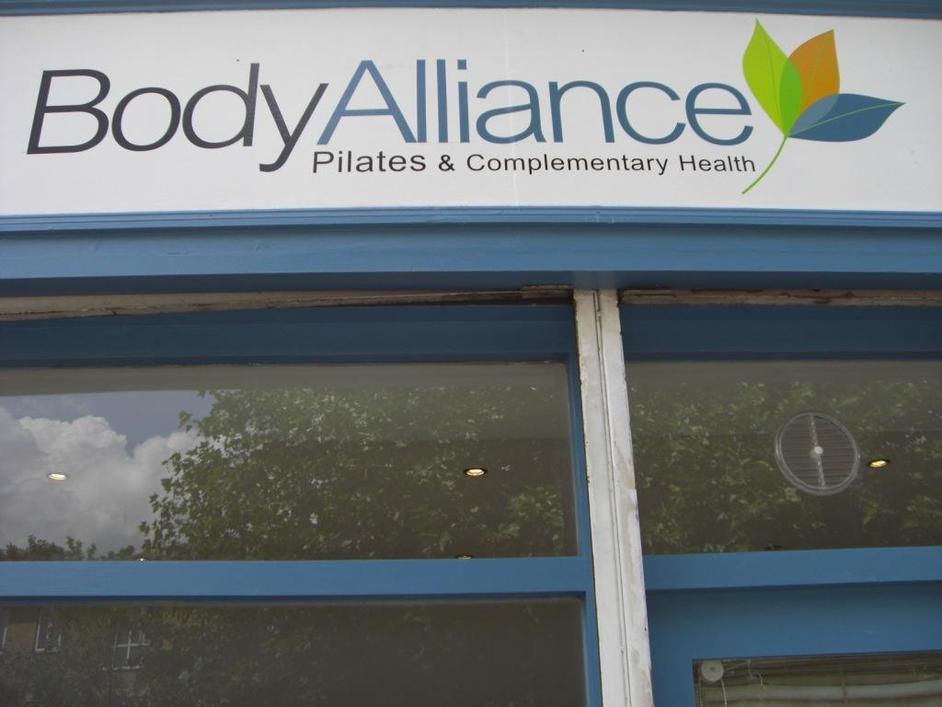 Body Alliance