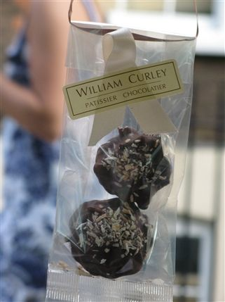 William Curley Patissier & Chocolatier