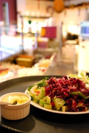 Neal\'s Yard Salad Bar