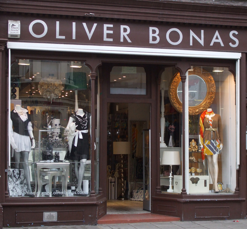 reputable site 4f509 10efe Oliver Bonas, Fulham Road, London | Shopping/Gifts and ...