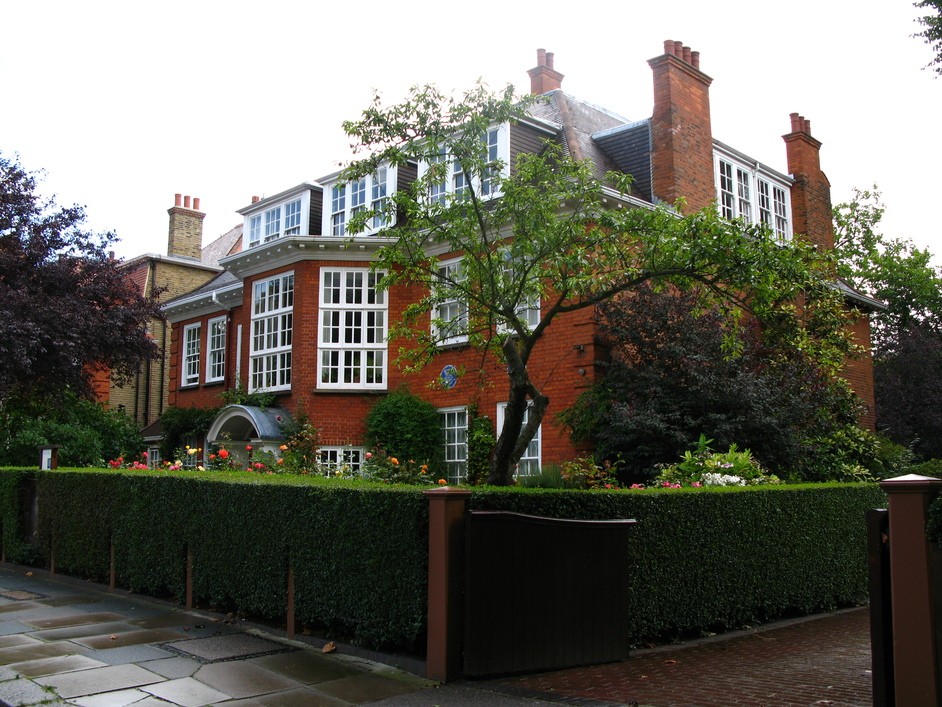 Freud Museum - The Freud Museum