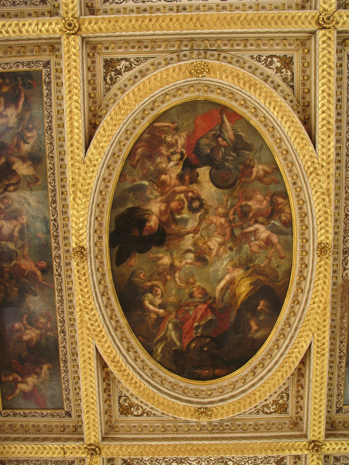 Banqueting House Tickets