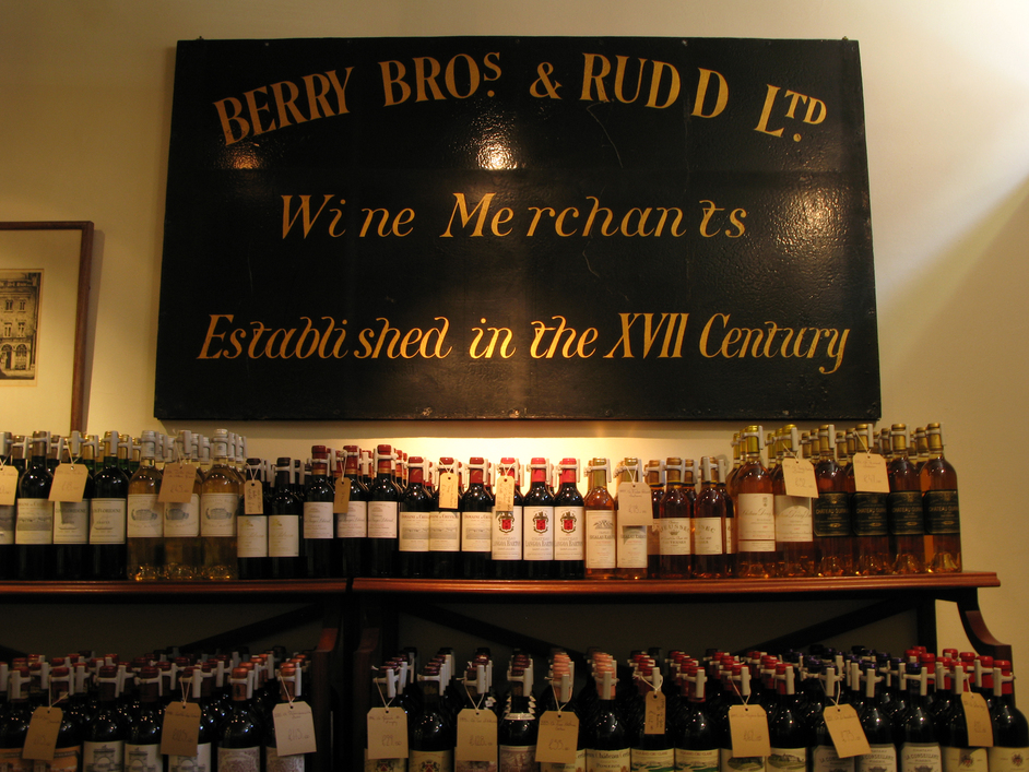 Berry Bros & Rudd