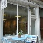 Curwen & New Academy Gallery