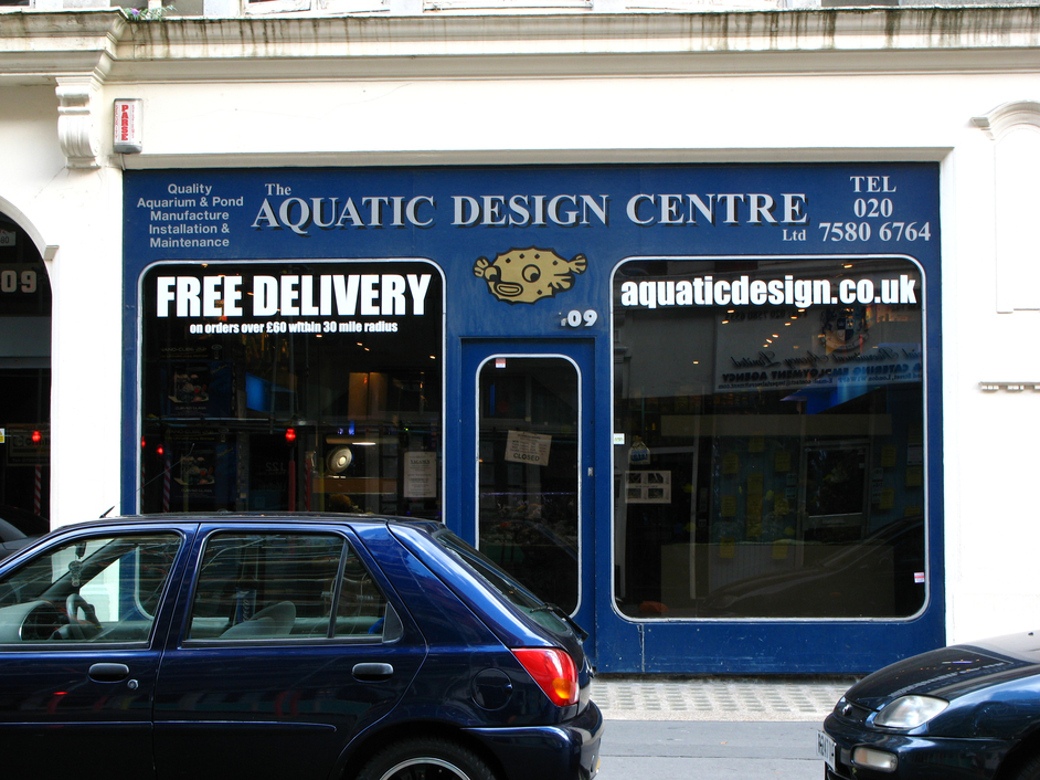 Aquatic Design Centre