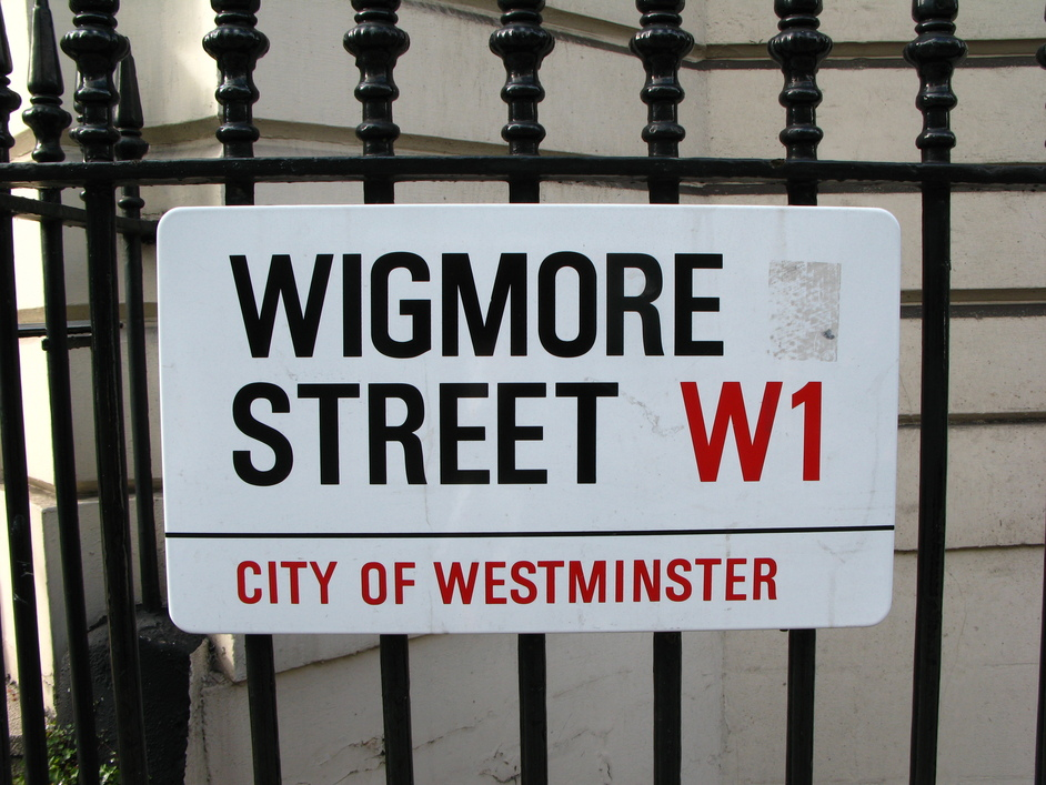 Welbeck Street