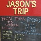 Jason's Canal Boat Trip hotels title=