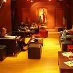 Sacred Cafe hotels title=