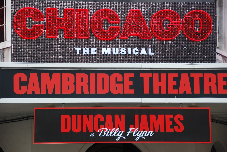Cambridge Theatre