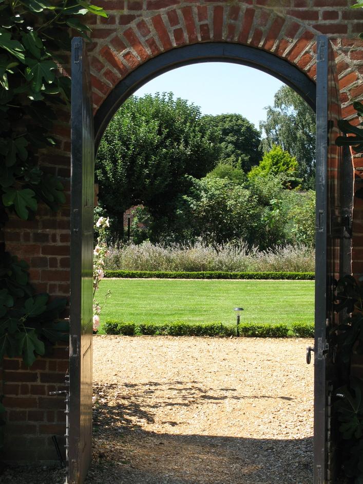 Ham House Gardens