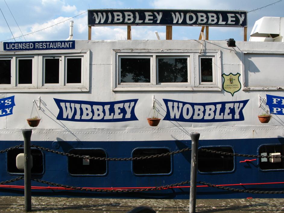 Wibbley Wobbley