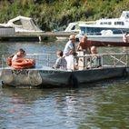 Hammerton's Ferry
