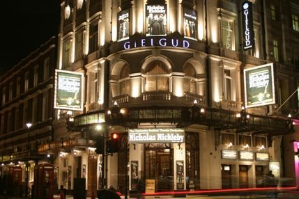 Hotels Near  Aldwych