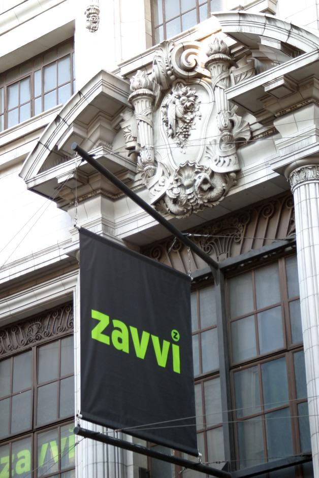 Zavvi (formerly Virgin Megastore)