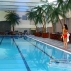 London Marriott Hotel County Hall Spa hotels title=
