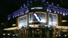 From Here To Eternity, Shaftesbury Theatre - Previews from 30th September 2013