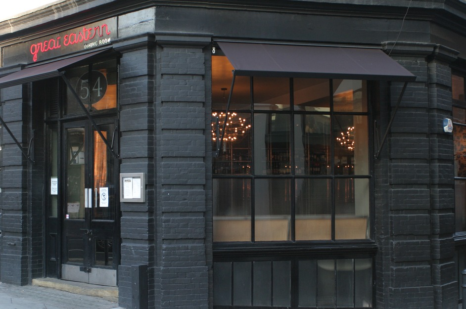 Pizza Union Kings Cross London  Restaurant Reviews