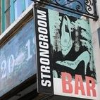 Strongroom hotels title=
