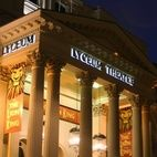 The Lyceum Theatre hotels title=