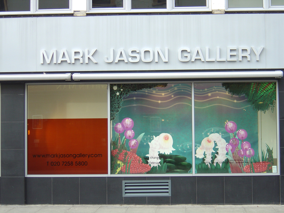 Mark Jason Gallery