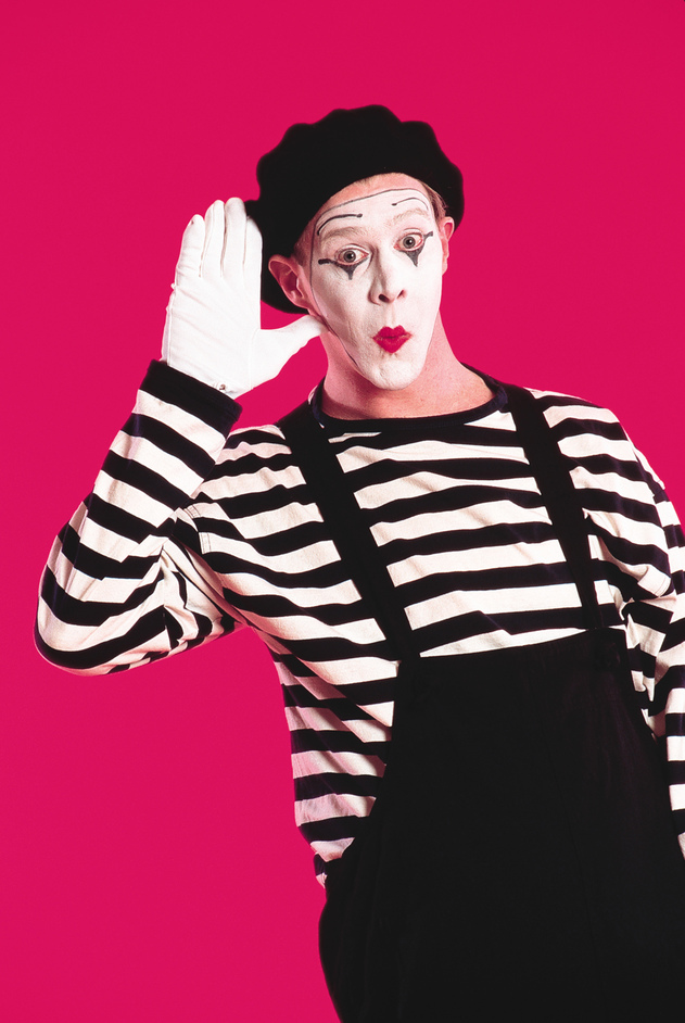 Ecole de Mime Corporel Dramatique