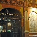 The Old Dairy hotels title=