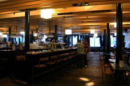 Bar Music Hall
