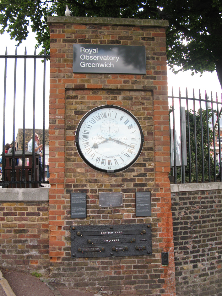 Royal Observatory Greenwich - Royal Observatory Greenwich