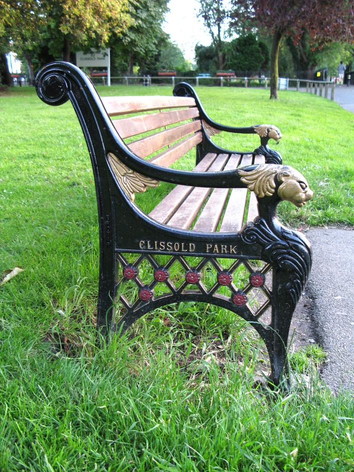 Clissold Park