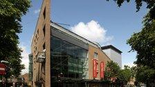 Tanztheater Wuppertal Pina Bausch: World Cities 2012 - Sadler's Wells