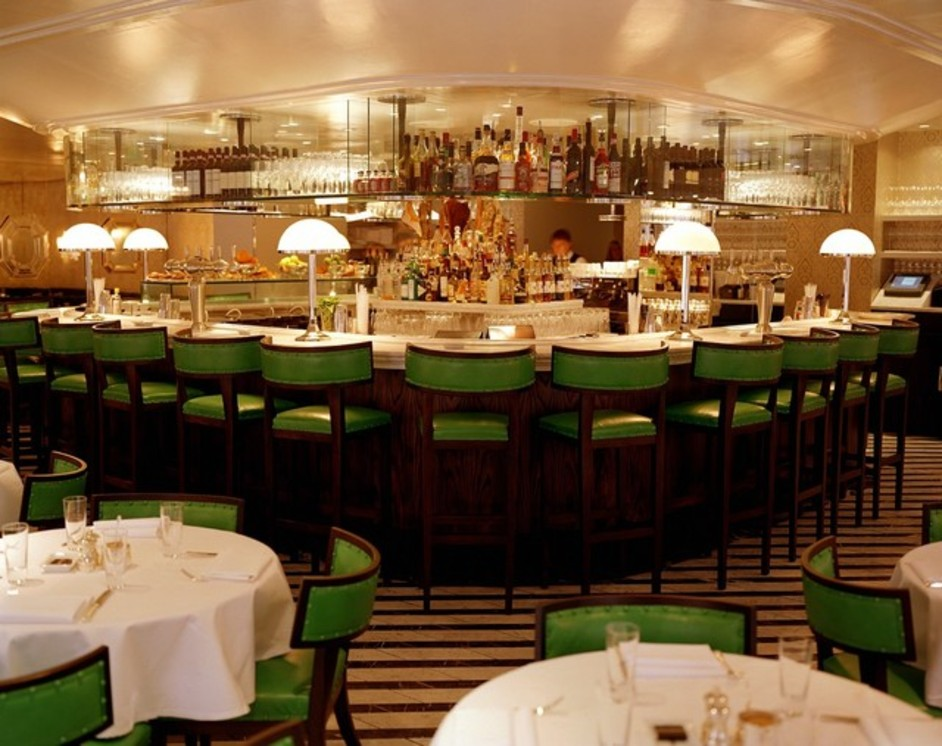 Bagatelle Restaurant London