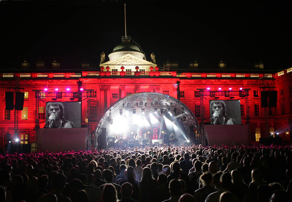 Somerset House Summer Series