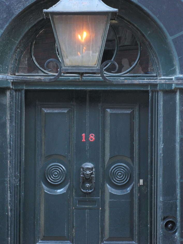 Folgate Street