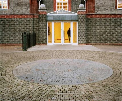 Serpentine Gallery