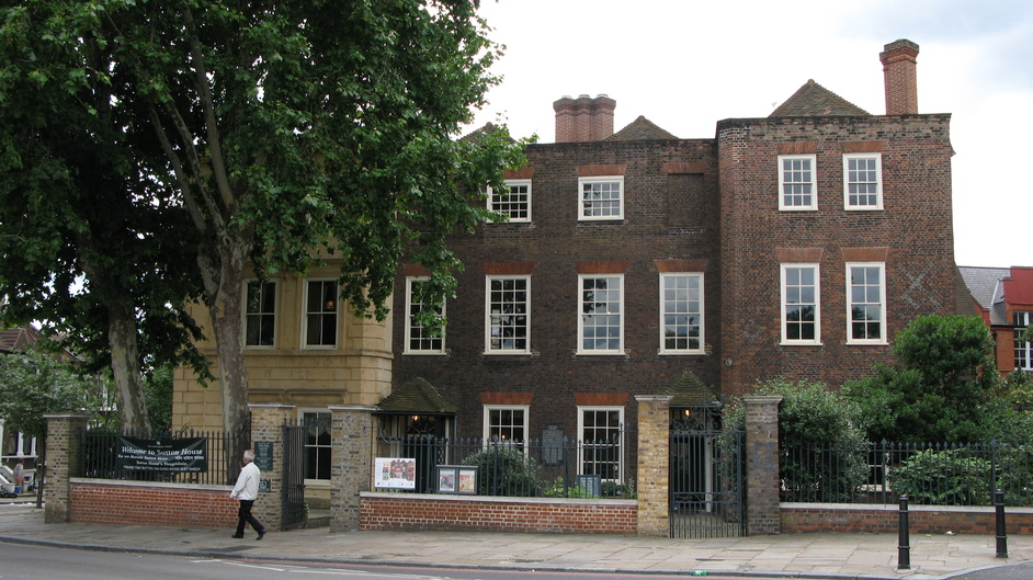 Sutton House