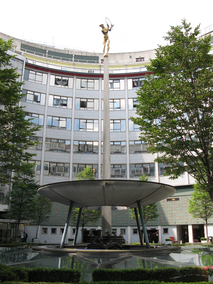 Hotels Near London Television Centre