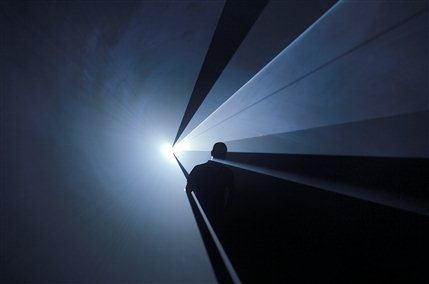 Light Show - ANTHONY MCCALL_You and I Horizontal_2005