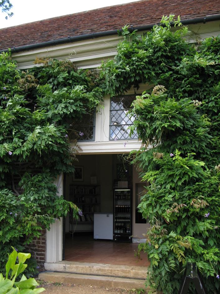 Ham House & Gardens - The Orangery