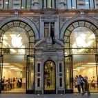 The Apple Store: Regent Street
